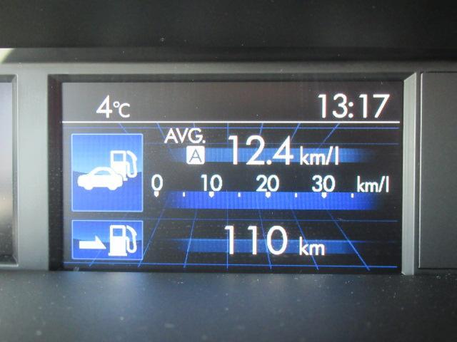 1.6GTアイサイト 4WD レーンアシスト HDDナビ(10枚目)