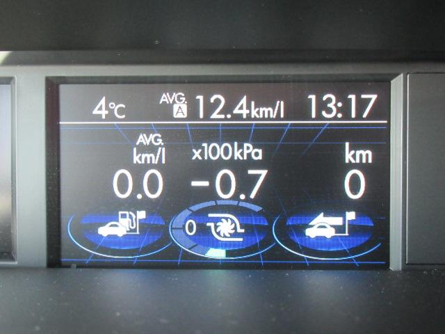 1.6GTアイサイト 4WD レーンアシスト HDDナビ(11枚目)