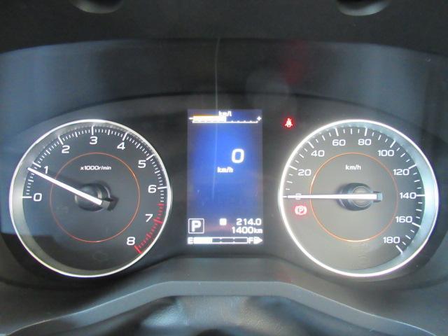 1.6i-L アイサイト 4WD ワンオーナー メモリーナビ(11枚目)