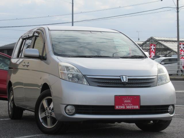 「トヨタ」「アイシス」「ミニバン・ワンボックス」「千葉県」の中古車28