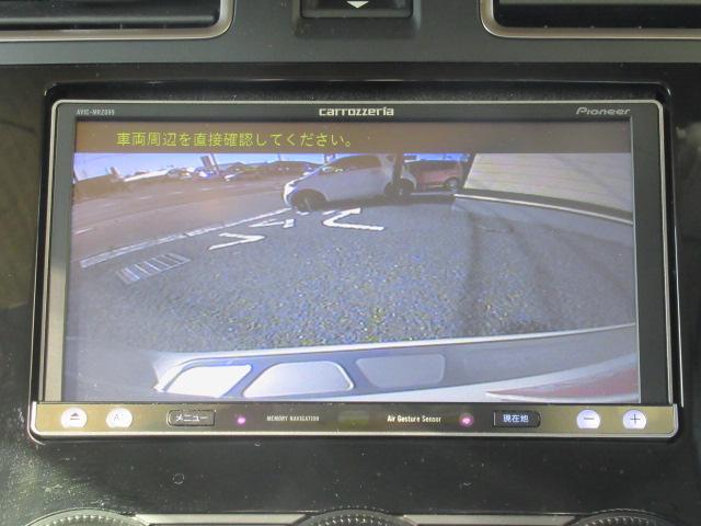 2.0i-L アイサイト 4WD Mナビ Bカメラ ETC(5枚目)