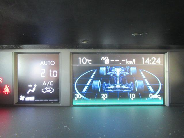 2.0i-L アイサイト 4WD Mナビ Bカメラ ETC(11枚目)