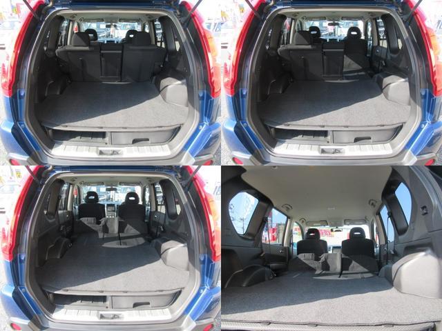 20GT ディーゼルターボ4WD ナビ バック&サイドカメラ(19枚目)