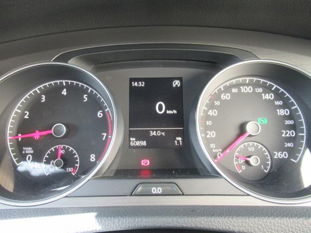 TSIコンフォートラインブルーモーションテクノロジー アダプティプクルーズコントロール ポータブルナビ バックカメラ ミュージックプレーヤー接続可 ワンオーナー 記録簿 運転席&助手席&サイドエアバック 横滑り防止装置 ABS アイドリングストップ(34枚目)
