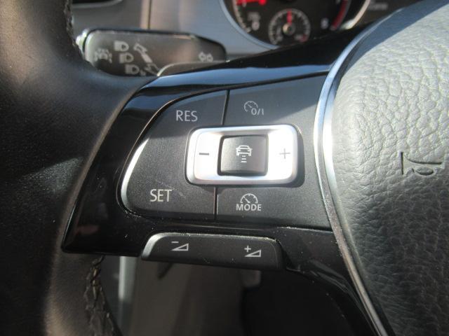 TSIコンフォートラインブルーモーションテクノロジー アダプティプクルーズコントロール ポータブルナビ バックカメラ ミュージックプレーヤー接続可 ワンオーナー 記録簿 運転席&助手席&サイドエアバック 横滑り防止装置 ABS アイドリングストップ(43枚目)
