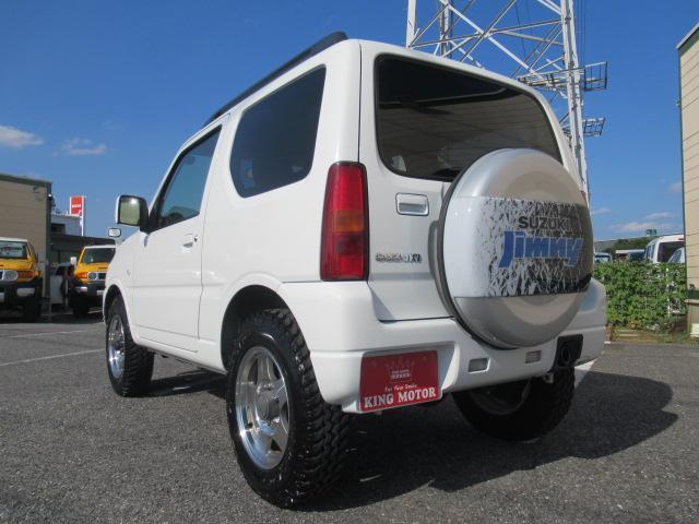 XC 4WD 5速MT 背面タイヤ 純正アルミ 純正CDデッキ キーレス 運転席&助手席エアバック ABS 衝突安全ボディー エアコン パワーウィンドー(12枚目)