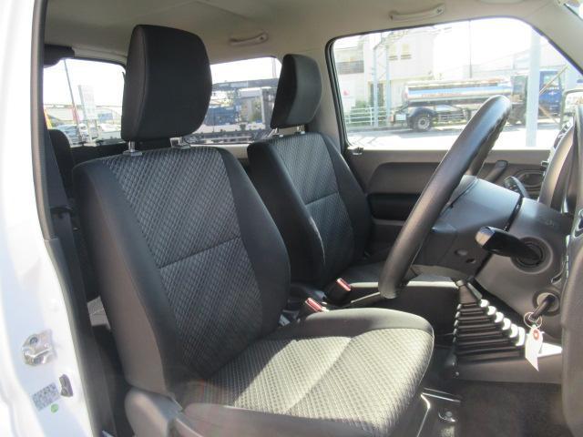 XC 4WD 5速MT 背面タイヤ 純正アルミ 純正CDデッキ キーレス 運転席&助手席エアバック ABS 衝突安全ボディー エアコン パワーウィンドー(43枚目)