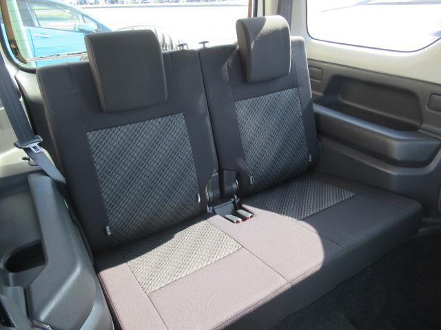XC 4WD 5速MT 背面タイヤ 純正アルミ 純正CDデッキ キーレス 運転席&助手席エアバック ABS 衝突安全ボディー エアコン パワーウィンドー(44枚目)