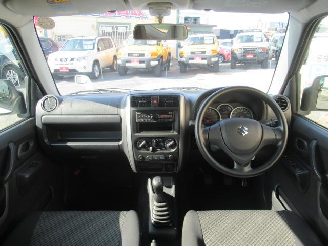 XC 4WD 5速MT 背面タイヤ 純正アルミ 純正CDデッキ キーレス 運転席&助手席エアバック ABS 衝突安全ボディー エアコン パワーウィンドー(46枚目)