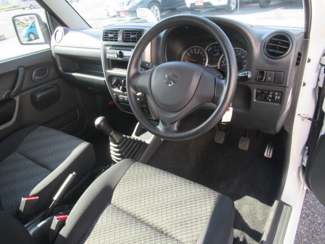 XC 4WD 5速MT 背面タイヤ 純正アルミ 純正CDデッキ キーレス 運転席&助手席エアバック ABS 衝突安全ボディー エアコン パワーウィンドー(47枚目)