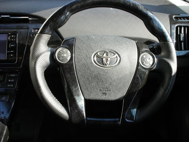 「トヨタ」「プリウス」「セダン」「千葉県」の中古車9