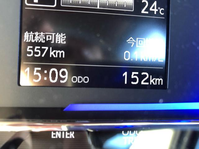 X リミテッドSAIII 試乗車UP(10枚目)