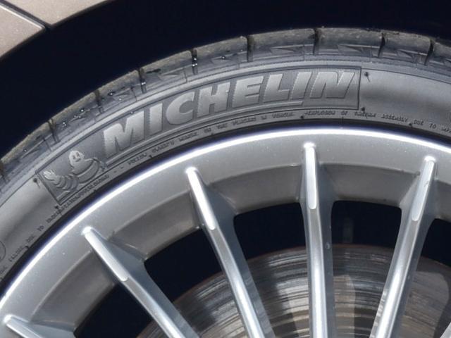 タイヤはミシュランパイロットスポーツ2新品付きです!