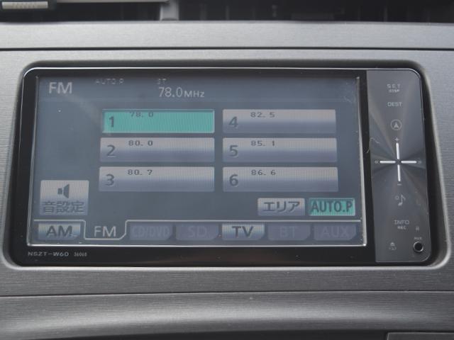 「トヨタ」「プリウス」「セダン」「千葉県」の中古車11