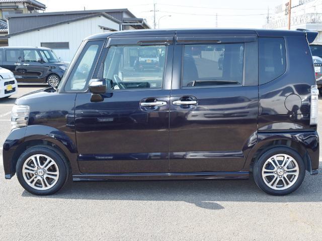 「ホンダ」「N-BOX+カスタム」「コンパクトカー」「千葉県」の中古車25
