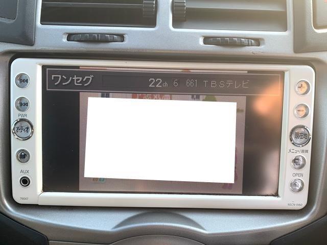 F 純正ナビ TV ETC キーレス(13枚目)