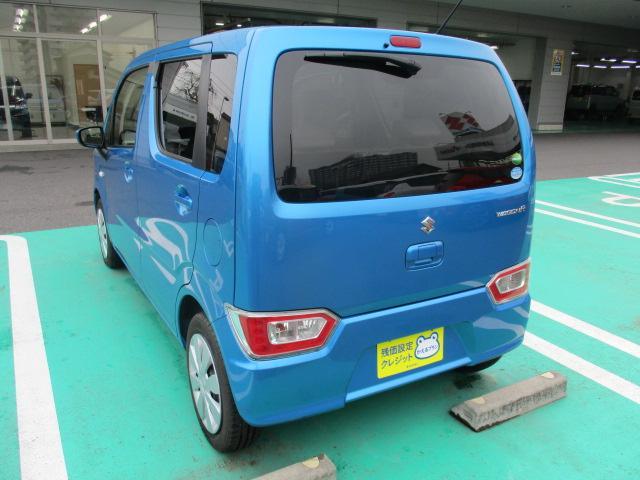 FAフル装備CD CVT運転席助手席エアバック リモコンキ-(3枚目)