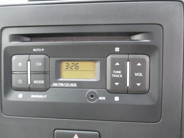 FAフル装備CD CVT運転席助手席エアバック リモコンキ-(8枚目)