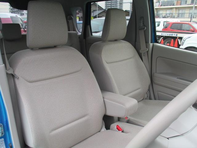 FAフル装備CD CVT運転席助手席エアバック リモコンキ-(11枚目)