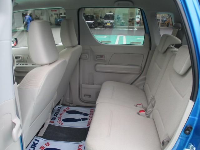 FAフル装備CD CVT運転席助手席エアバック リモコンキ-(12枚目)