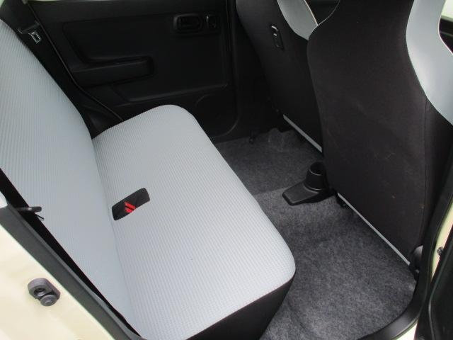スズキ アルト L アイドリングストップ CD フル装備 シートヒーター