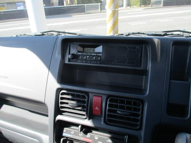 KCエアコンパワステ 3型 4WD デモカーUP 禁煙車(6枚目)