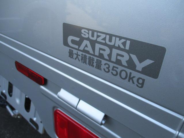 KCエアコンパワステ 3型 4WD デモカーUP 禁煙車(14枚目)
