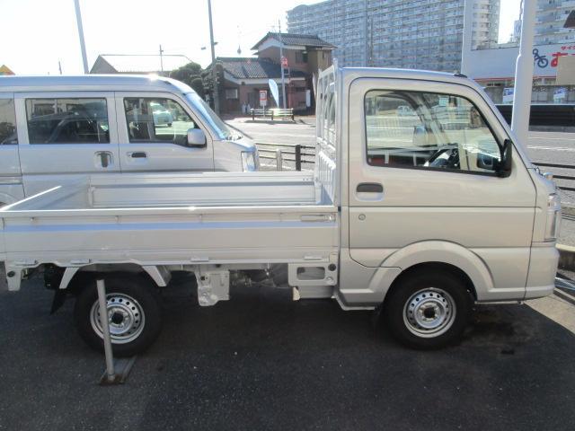 KCエアコンパワステ 3型 4WD デモカーUP 禁煙車(19枚目)
