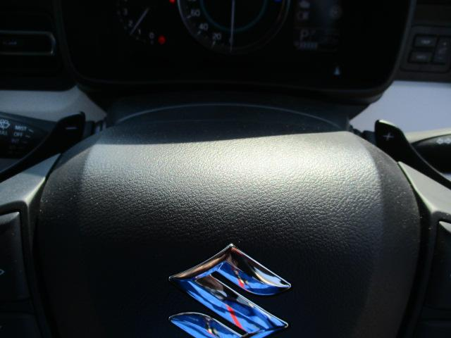HYBRID MZ デモカーUP禁煙車 衝突被害軽減ブレーキ(6枚目)