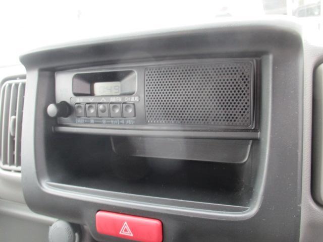 PA 2型 デモカーUP禁煙車 エアコン パワステ ラジオ(5枚目)