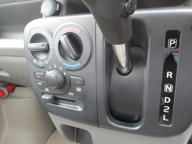 PA 2型 デモカーUP禁煙車 エアコン パワステ ラジオ(6枚目)