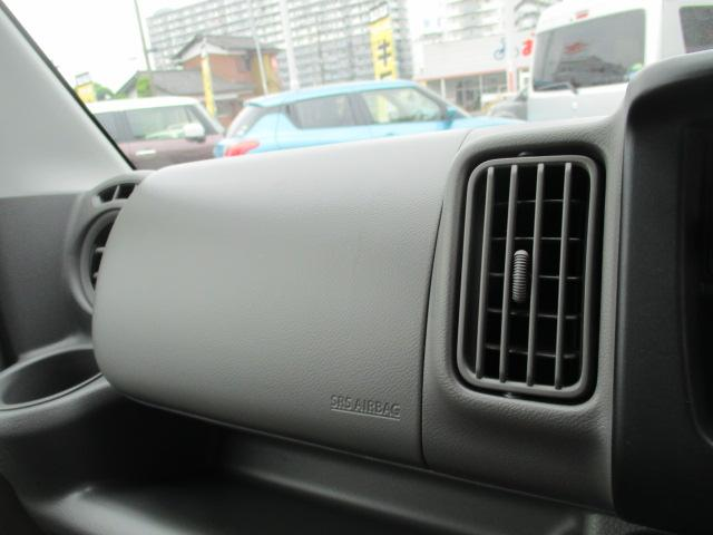 PA 2型 デモカーUP禁煙車 エアコン パワステ ラジオ(7枚目)