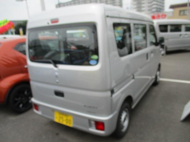 PA 2型 デモカーUP禁煙車 エアコン パワステ ラジオ(13枚目)