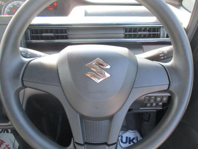 運転席エアバック