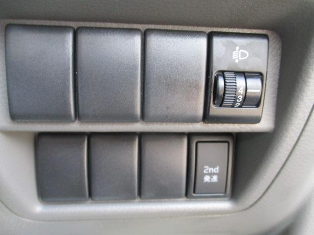 PC 2型 デモカーUP禁煙車 5AGS リモコンキー(9枚目)