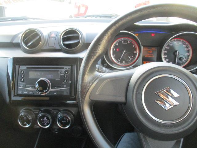 XG デモカーUP禁煙車 CD フル装備 スマートキー(5枚目)