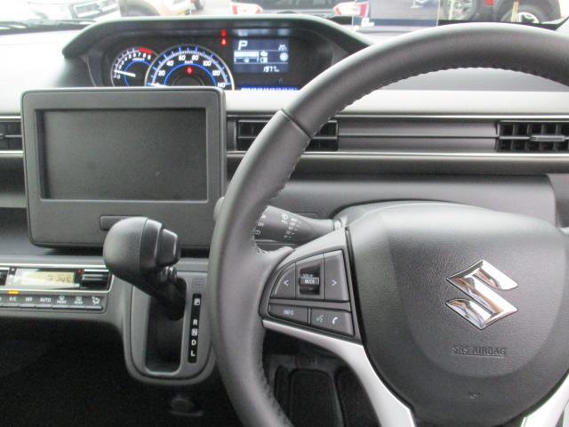 25周年記念車HYBRIDFZリミテッド デモカーUP禁煙車(5枚目)