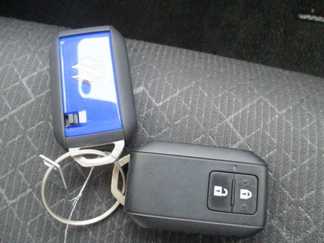 25周年記念車HYBRIDFZリミテッド デモカーUP禁煙車(16枚目)