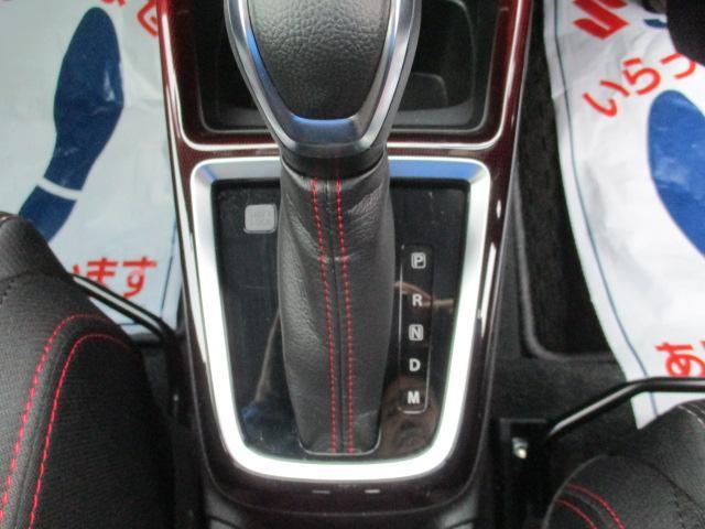 スポーツ6AT IC付ターボ デモカーUP禁煙車エアロアルミ(12枚目)
