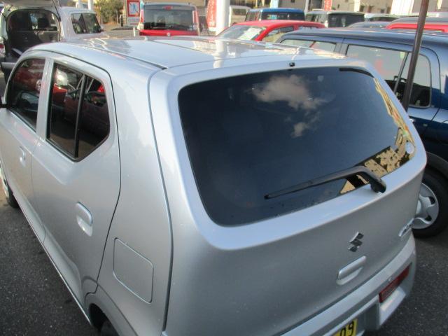 S 2型 元試乗車ディスチャージ 前後衝突被害軽減ブレーキ(16枚目)
