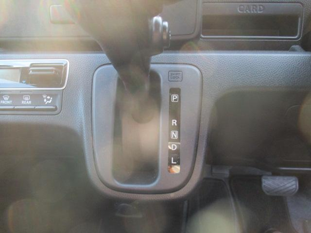 HYBRID FX2型 禁煙元試乗車前後衝突被害軽減ブレーキ(15枚目)