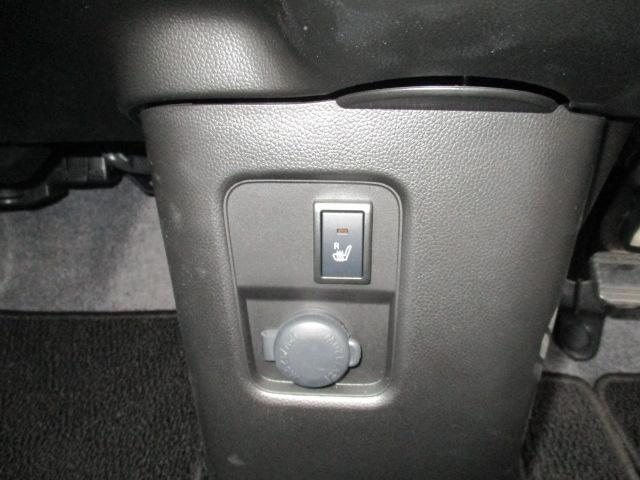 HYBRID FX2型 禁煙元試乗車前後衝突被害軽減ブレーキ(16枚目)
