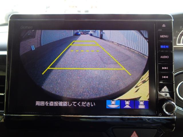 G・Lホンダセンシング 純正8インチナビ フルセグTV(12枚目)