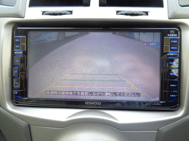 F 社外ナビ フルセグTV バックカメラ(12枚目)