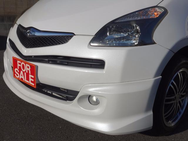 トヨタ ラクティス G LパッケージHIDセレクションII クルコン ETC