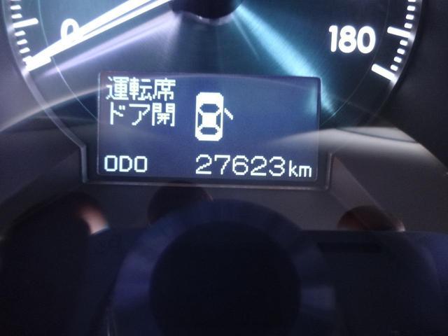 GS430 本革エアシート HDDナビ バックカメラ ETC(4枚目)