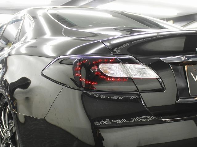 日産 フーガ 250GT 地デジHDD インパル仕様新品エアロ 車高調付