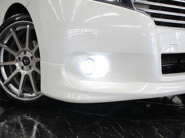 250XG 地デジ両側電動S 新品エアロ ローダウン(10枚目)