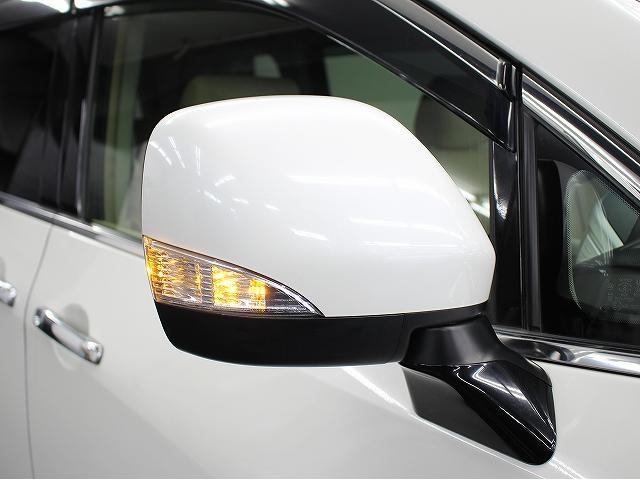 250XG 両側電動S フルエアロ ファイバーLEDライト(12枚目)