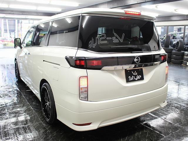 250XG両側電動S 新品エアロ LEDイカリング(13枚目)
